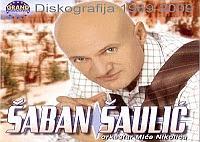 Chords for Saban Saulic - Dajte mi utjehu - (Audio  )